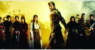 asal usul bangsa turki