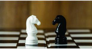 hukum dua orang pemimpin