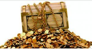 kanzul mal atau menimbun harta