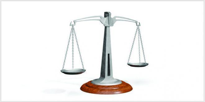 menegakkan hukum tanpa diskriminasi