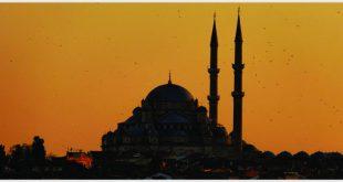 hukum syara orang kafir terlibat pembangunan masjid