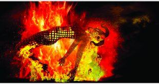 wanita penghuni neraka