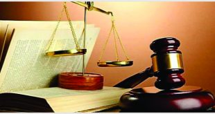 asas persamaan dimuka hukum