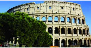 penaklukan kota roma