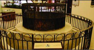 sejarah panjang sumur zamzam
