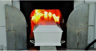 hukum bisnis kremasi mayat