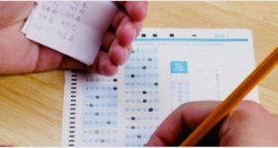 hukum nyontek saat ujian